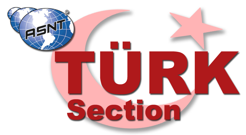 ASNT TURKIYE